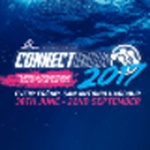 Connect Ibiza Boat Party ~ 8th September 2017