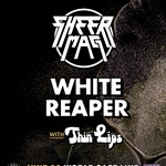 Sheer Mag and White Reaper