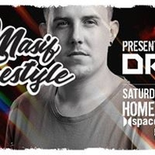 Masif Freestyle presents Dr Phunk [25.03.2017]