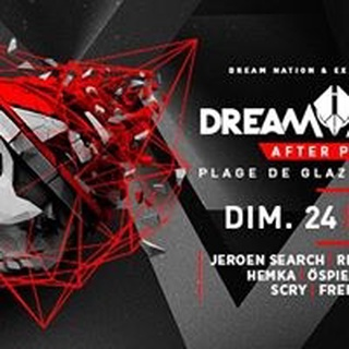 Dream Nation Festival ● After Party