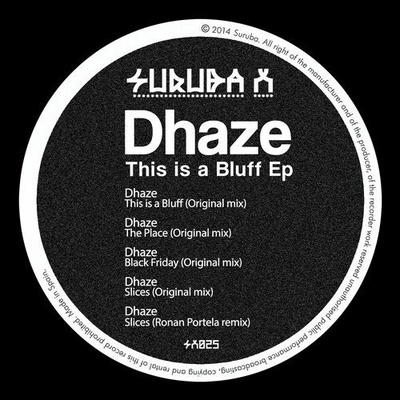 This Is A Bluff EP