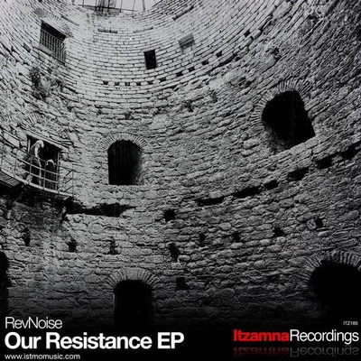 Our Resistance EP