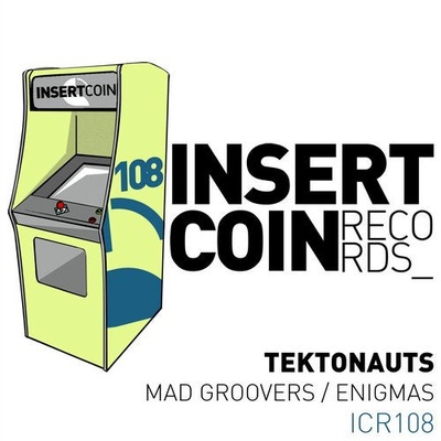 Mad Groovers / Enigmas