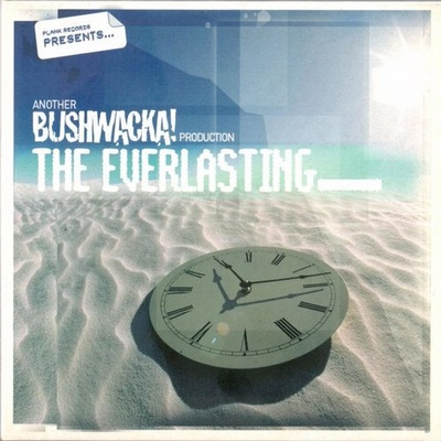 The Everlasting: Another Bushwacka! Production