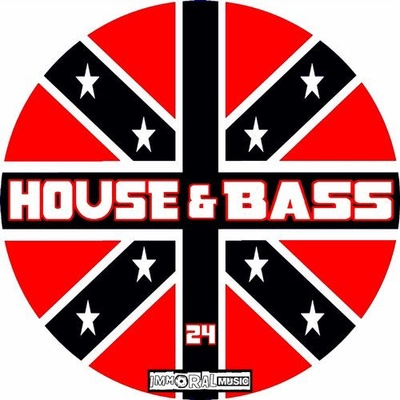 House & Bass, Vol. 24