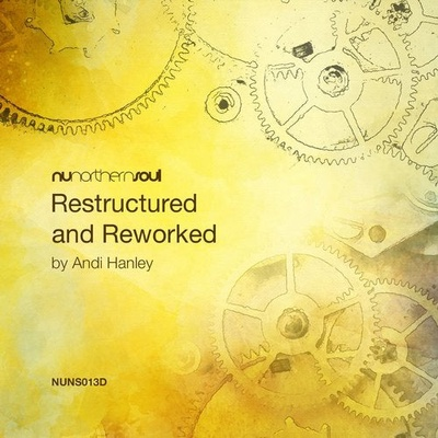 Restructered And Reworked