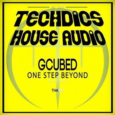 One Step Beyond (DJ Tool 142bpm)